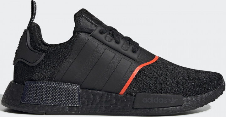 Кроссовки Adidas Originals Nmd_R1 EE5085 43 (10UK) 28.5 см Core Black (4061616220462)