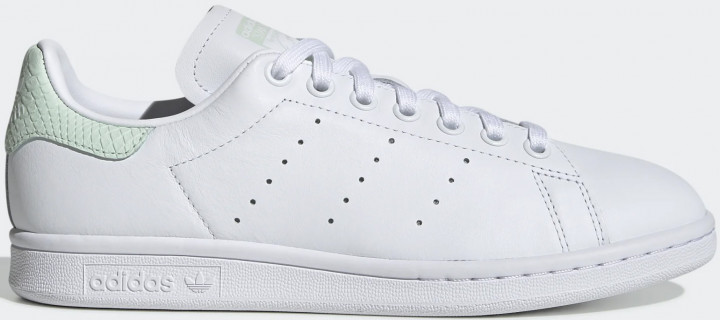 Кеды Adidas Originals Stan Smith W EF6876 36.5 (5UK) 23.5 см Ftwr White (4062052570395)