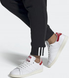 Кеды Adidas Originals Stan Smith EH1736 40.5 (8UK) 26.5 см Ftwr White (4062056700163) - изображение 7