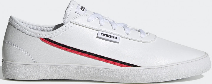 Кеды Adidas Courtflash X EH2531 35.5 (4UK) 22.5 см Ftwr White (4062053495482)