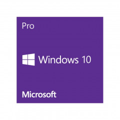 Операційна система Microsoft Windows 10 Professional x64 Russian OEM (FQC-08909)