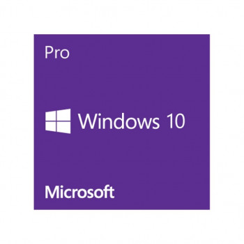 Операційна система Microsoft Windows 10 Professional x32 Ukrainian OEM (FQC-08945)