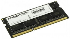 Оперативная память AMD SODIMM DDR3-1600 8192MB PC3-12800 R5 Performance Series (R538G1601S2S-U)