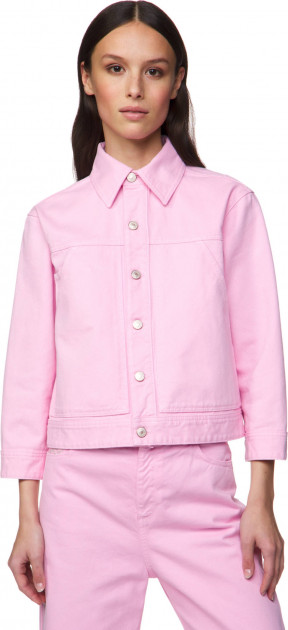Джинсовая куртка United Colors of Benetton 2IH6535P5-14P 42 (8300899821680)