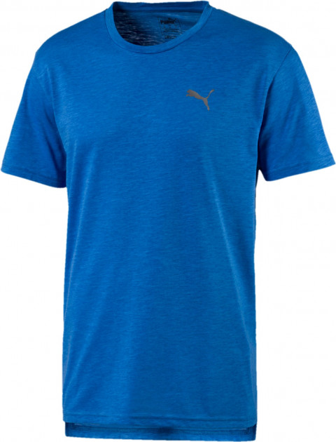 Футболка Puma Energy SS Tee 51731824 L Palace Blue Heather (4062449979800)