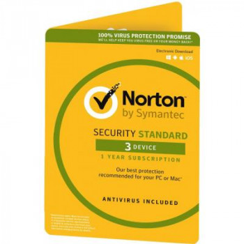 Антивирус Norton by Symantec NORTON SECURITY DELUXE 3.0 1 USER 3Dev 36MO ESD key (C4526684)
