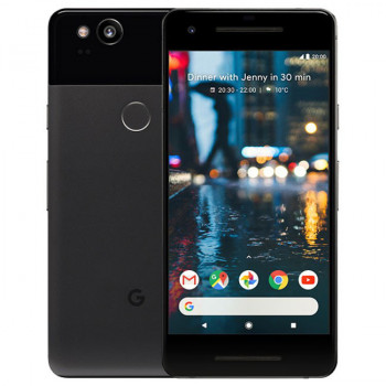 Google Pixel 2 XL 64GB Just Black (F00937423)