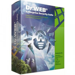 Антивирус Dr. Web Gateway Security Suite + ЦУ 7 ПК 1 год эл. лиц. (LBG-AC-12M-7-A3)