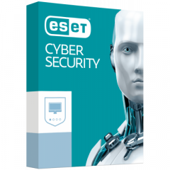 Антивирус ESET Cyber Security для 24 ПК, лицензия на 1year (35_24_1)