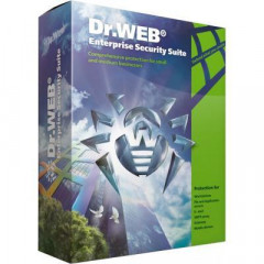 Антивирус Dr. Web Mail Security Suite+ ЦУ/ Антиспам/ SMTP-proxy 20 ПК 1 год (LBP-AACS-12M-20-A3)