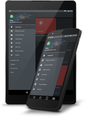Bitdefender Mobile Security for Android на 1год