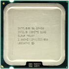 Процессор Intel Core 2 Quad Q9450 2.66GHz/12M/1333 (SLAWR) s775, tray