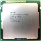 Процесор Intel Core i5-2500S 2.70 GHz/6MB/5GT/s (SR009) s1155, tray - зображення 1