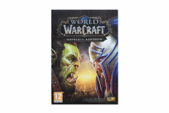 World of Warcraft 8.0