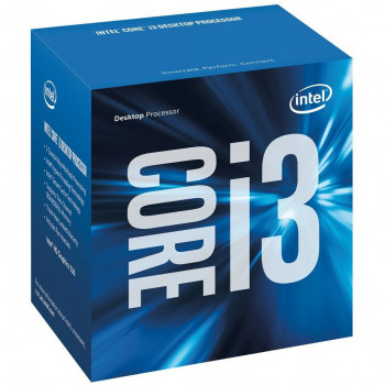 Процесор s-1151 Intel Core i3-6100 3.7 GHz/3Mb BOX (BX80662I36100)