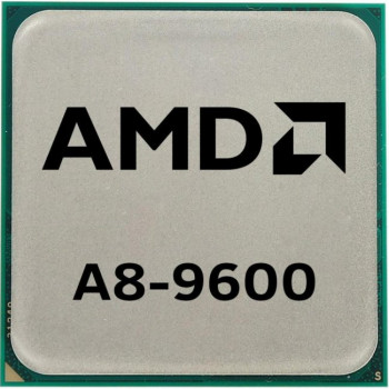 Процесор s-AM4 AMD A8-9600 Tray (AD9600AGABMPK)