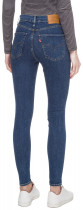 Джинсы Levi's Mile High Super Skinny Tempo So Stoned 22791-0109 26-30 - изображение 2