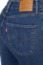Джинсы Levi's Mile High Super Skinny Tempo So Stoned 22791-0109 26-30 - изображение 3