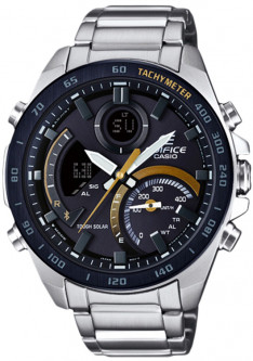 Мужские часы CASIO EDIFICE ECB-900DB-1CER