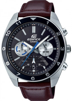 Мужские часы CASIO EDIFICE EFV-590L-1AVUEF