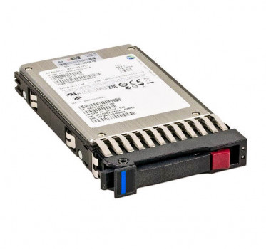 SSD HP 400GB SAS 6G SFF Enterprise Performance SSD (632494-B21) Refurbished