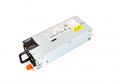 Блок живлення для сервера IBM 750W AC 80 PLUS EMERSON POWER SUPPLY (43X3313) Refurbished