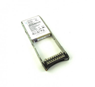 SSD IBM SFF 800 GB SSD (00AR331) Refurbished