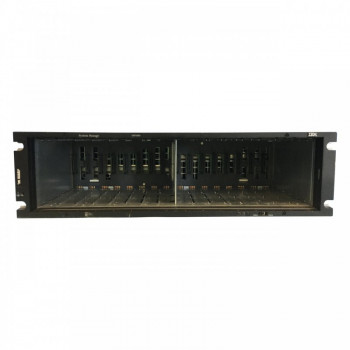 "LSI L19"" Disk Array Shelf Expansion Model 0834 Engenio 4600 FC 4Gbps 16x LFF (421049-002) Refurbished"