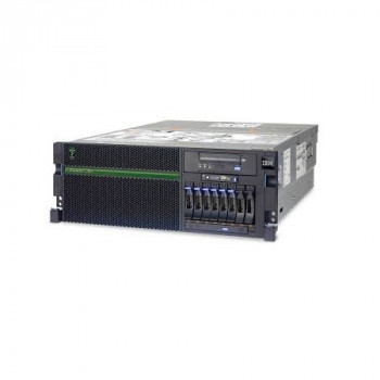 Сервер IBM Server POWER 740 2x 8C POWER7 3,55Ghz 64GB 2x 146GB DS8870 (8205-E6C) Refurbished