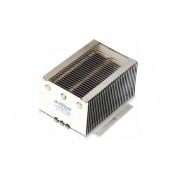 Радиатор Fujitsu Siemens CPU Heatsink ProLiant DL165 G5 - 452322-001 (A3C40104545) Refurbished