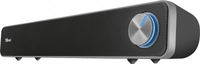 Акустична система Trust Arys Soundbar for PC Black (TR22946)