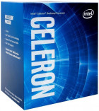 Процесор Intel Celeron G4930 3.2GHz / 8GT / s / 2MB (BX80684G4930) s1151 BOX - зображення 1