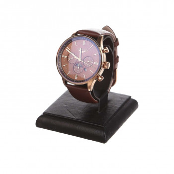 Чоловічий годинник Guanqin Gold-Brown-Brown GQ12003 CL (GQ12003GBrBr)