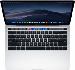 "Ноутбук Apple MacBook Pro 13"" Retina 128Gb (MUHQ2UA/A) Silver"