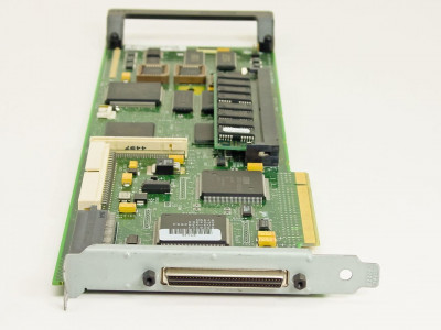 Контроллер RAID Compaq RAID-Controller Smart-2/SL 1-CH/UW/4MB/PCI (242777-001) Refurbished