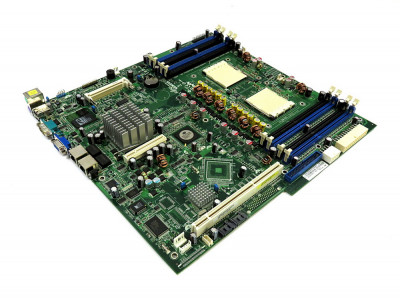 Материнская плата Fujitsu Siemens FSC Server-Mainboard Primergy RX220 (A3C40076655) Refurbished