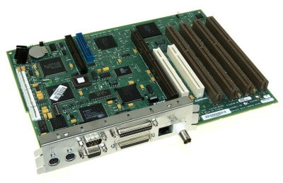 Материнская плата Compaq Server-Mainboard Systemboard Prosignia 300 (184359-001) Refurbished