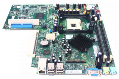 Материнская плата Compaq Compaq Mainboard d530 USDT (332935-001) Refurbished