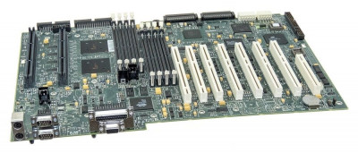 Материнская плата Compaq Server-Mainboard ProLiant ML530 G1 (159301-001) Refurbished