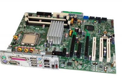 Материнская плата HP Workstation-Mainboard xw4600 (441449-001) Refurbished