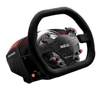 Проводной руль Thrustmaster TS-XW Racer Sparco P310 Competition Mod