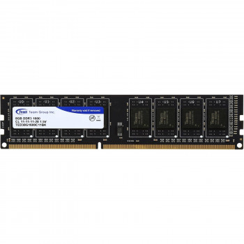 Память Team Group DDR3 8Gb, 1600MHz, PC3-12800 (TED38G1600C1101) 61104