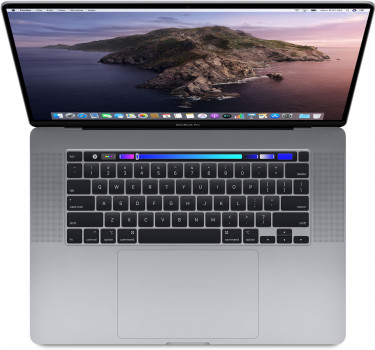 "Ноутбук Apple MacBook Pro 16"" 512GB 2019 (MVVJ2) Space Gray"