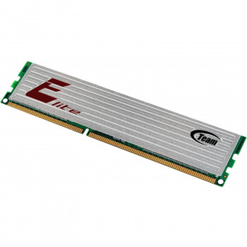 Память Team Group DDR3 2GB, 1600MHz, PC3-12800, Elite (TED3L2G1600C1101) U0107646