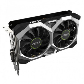 Відеокарта PCI-E GeForce GTX1650 Super 4GB DDR6 MSI (GTX 1650 SUPER VENTUS XS OC)