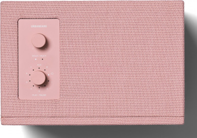 Колонки Urbanears Multi-Room Speaker Stammen Dirty Pink (4091719) 00-00013415