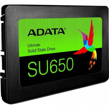 "Накопичувач SSD 2.5"" SATA 240GB A-Data Ultimate SU650 (ASU650SS-240GT-R)"