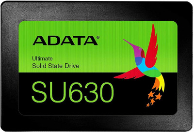 "Накопичувач SSD 2.5"" SATA 240GB A-Data Ultimate SU630 (ASU630SS-240GQ-R)"