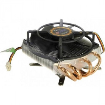 Охолоджувач Cooler for CPU Titan TTC-NK 96 TZ/NPW low profile, Intel 1150/1155/1156, PWM
