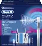 Зубной центр ORAL-B BRAUN Professional Care Health Center /OC20 (4210201377818) - изображение 8